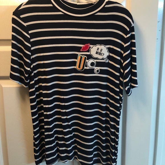 Zara Tops - Zara T shirt